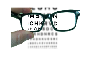 Cалон оптики или визит к врачу