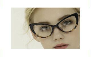 Как к нам пришла мода на очки с линзами без диоптрий