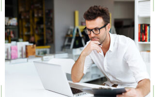 Как правильно выбрать очки для работы за компьютером
