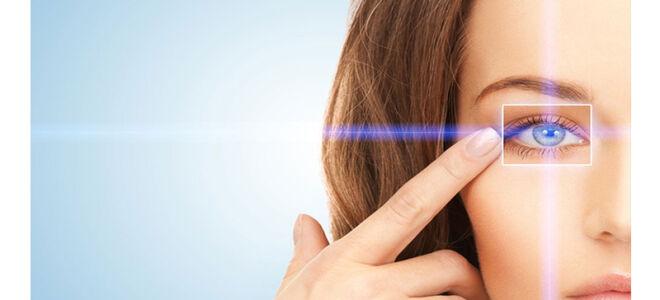 Как развить боковое зрение