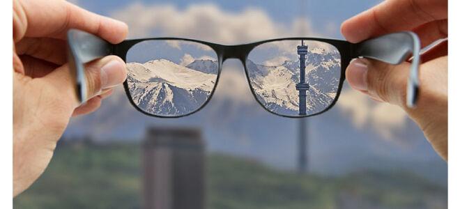 Зрение 0,5