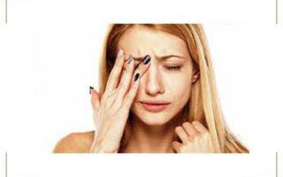 Что делать если попало в глаз мыло