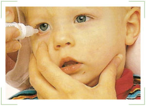 Лопнул сосуд в глазу лечение у детей thumbnail