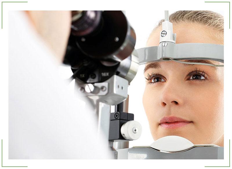 Что такое рефрактометрия глаза - расшифровка показателей