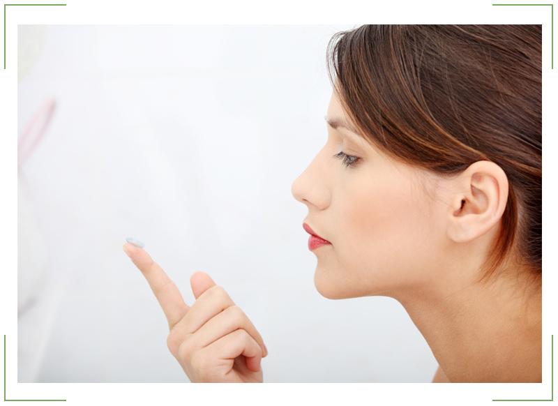 Какие линзы лучше выбрать для глаз: Топ рейтинг контактных линз для шлаз
