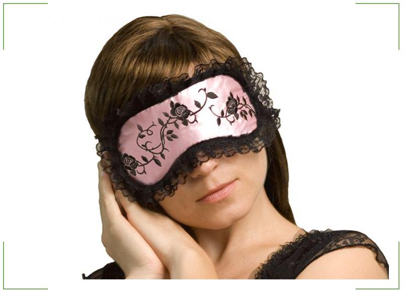 756 Кому и зачем может понадобиться маска для сна
