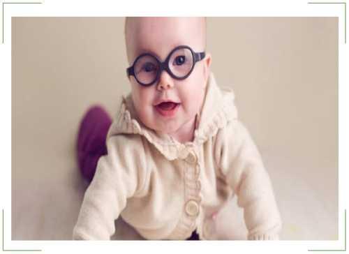 Причины астигматизма у детей