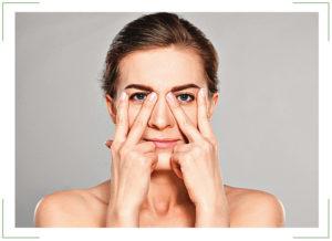 Зарядка для глаз для восстановления зрения близорукость