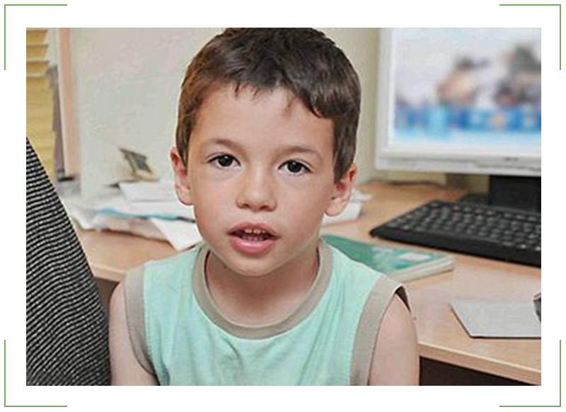 Синяки под глазами у ребенка: причины, лечение