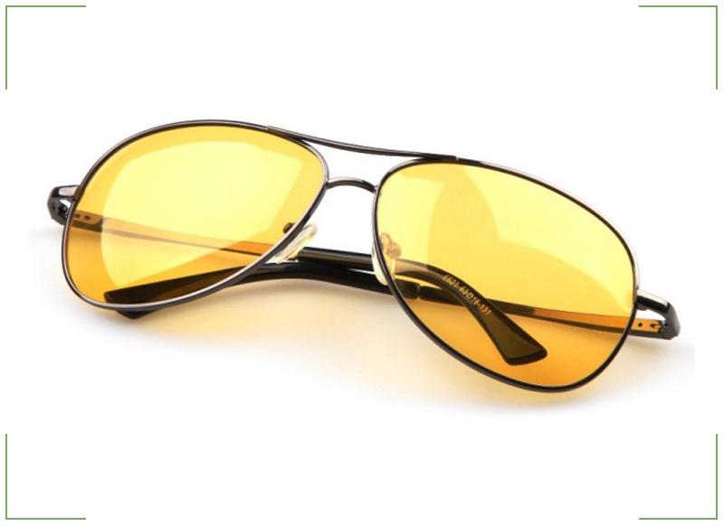 Бликуют очки что делать