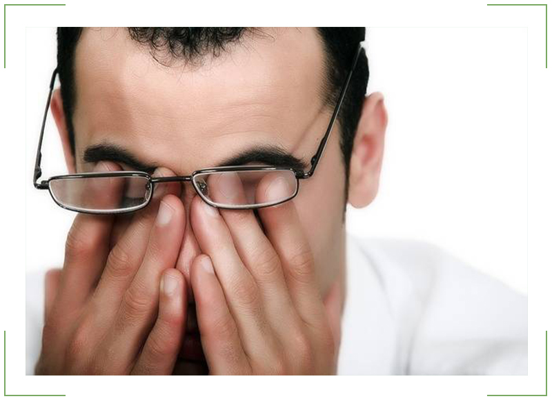 Болезнь глаз конъюнктивит фото