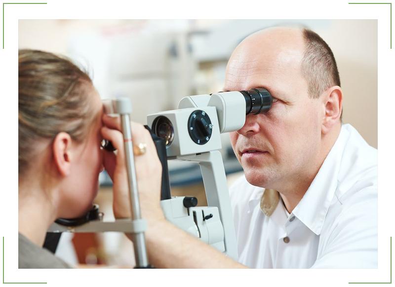 Кто такой офтальмолог и что он осматривает
