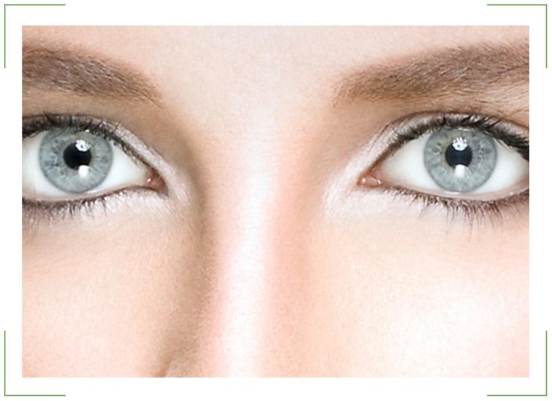 серые глаза 2