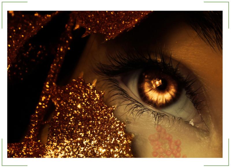 янтарные глаза 3